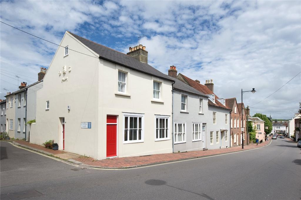 3 Bedrooms House for sale in High Street, Lewes, East Sussex