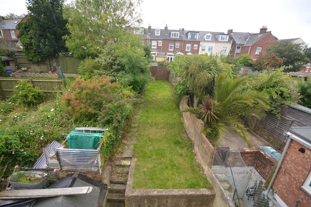 4 Bedrooms Terraced House for sale in Albert Street, Cowes