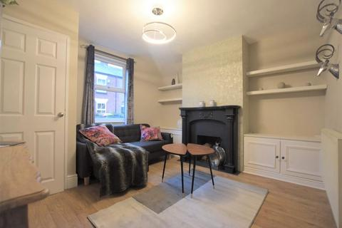 2 bedroom terraced house to rent - Crossway, Manchester