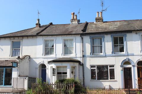 2 bedroom terraced house to rent - Stockbridge Road, Winchester, SO22