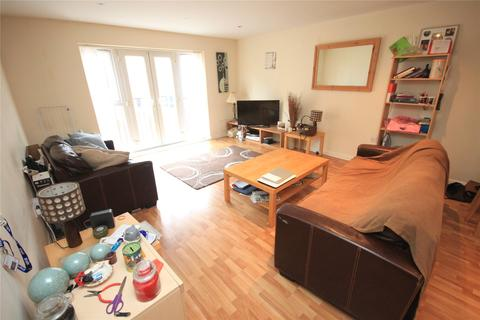 1 bedroom flat to rent - Caminada House, St.Lawrence Street, Manchester, M15