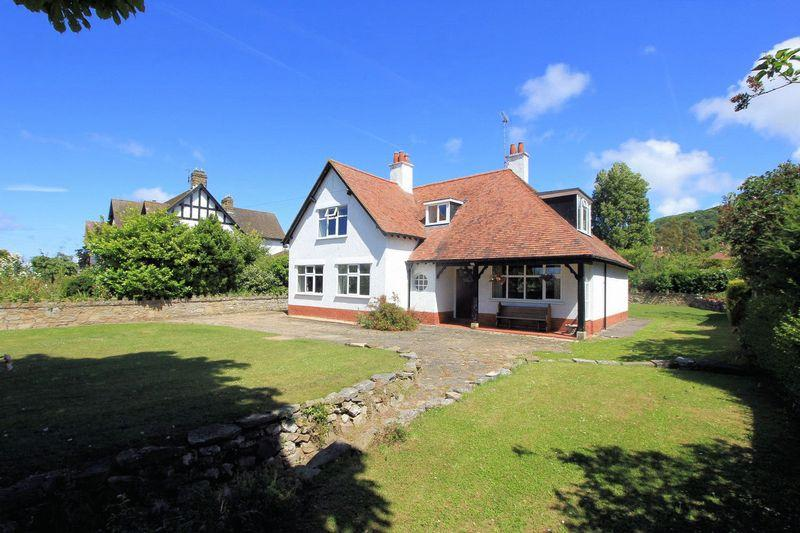 4 Bedrooms Detached House for sale in The Avenue, Prestatyn