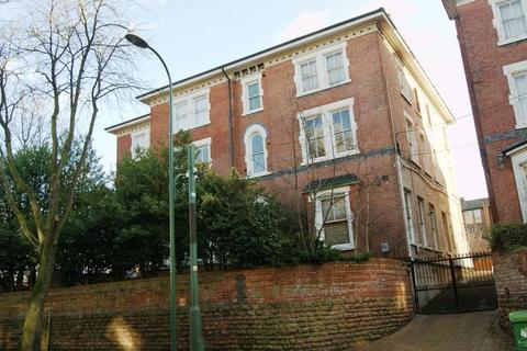 1 bedroom apartment to rent - Forest Road West, Arboretum