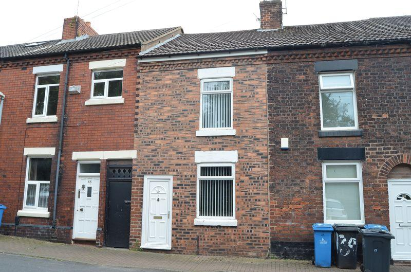 3 Bedrooms Terraced House for sale in Percival Lane, Runcorn