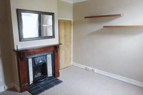 2 bedroom terraced house to rent - Priory Road, Southsea