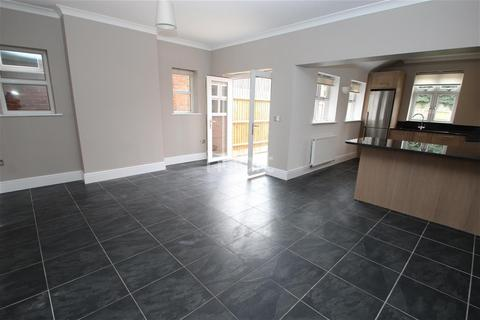 4 bedroom semi-detached house to rent - Vernon Road, Edgbaston