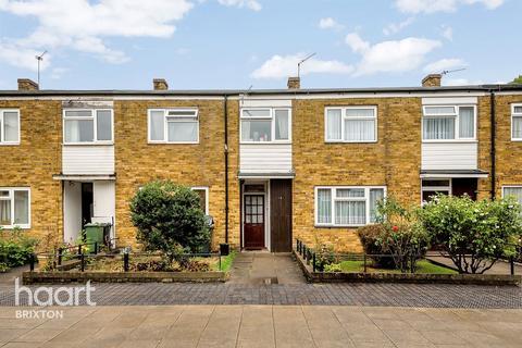 4 bedroom terraced house - St Matthew's Road, London