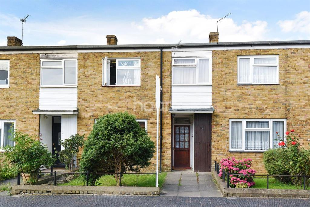 4 Bedrooms Terraced House for sale in St Matthew's Road, Brixton, SW2