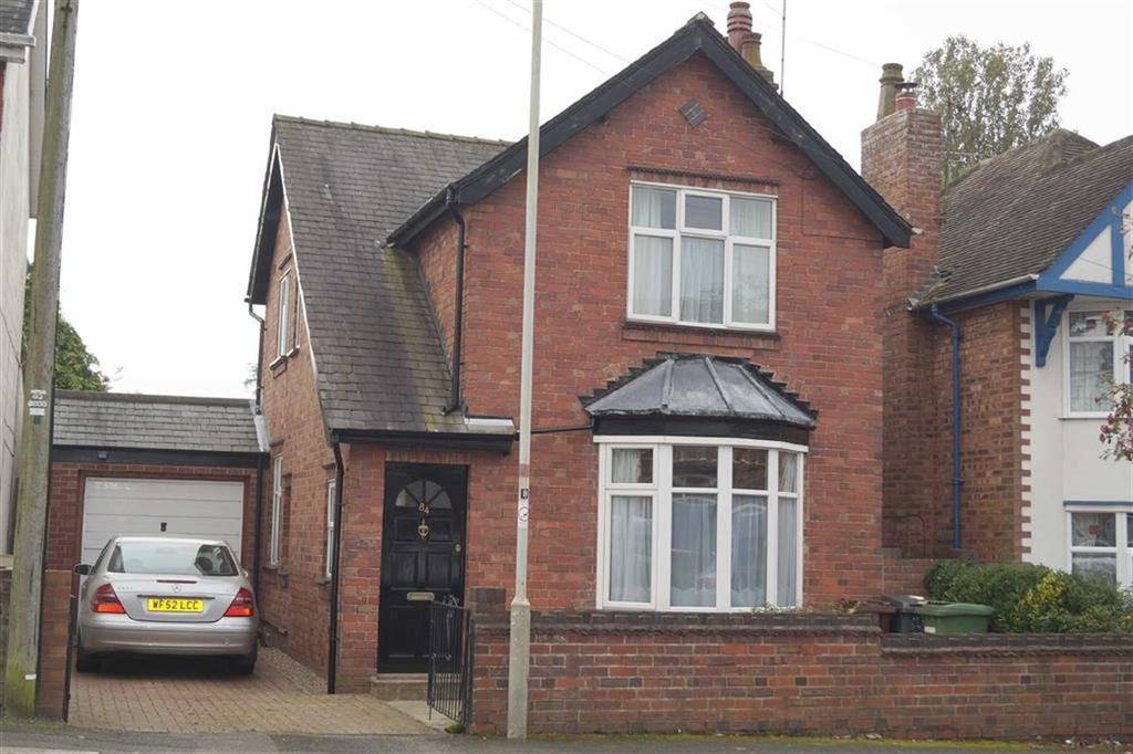 3 Bedrooms Detached House for sale in Belmont Road, Penn, Wolverhampton