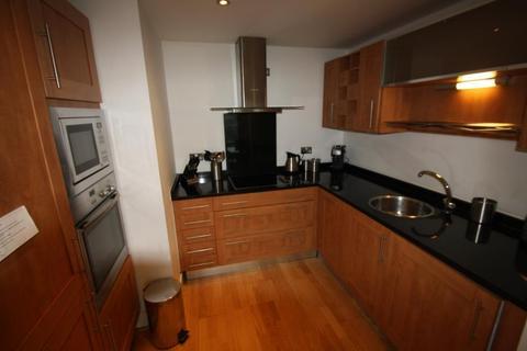 2 bedroom apartment to rent - MCCLINTOCK HOUSE, LEEDS DOCK, LEEDS, LS10 1LP