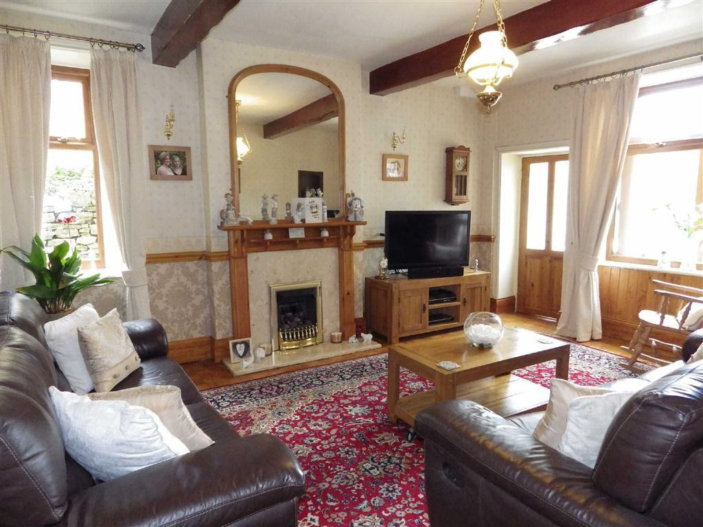 2 Bedrooms Cottage House for sale in Dobbin Lane, Higher Cloughfold, Rossendale, Lancashire, BB4