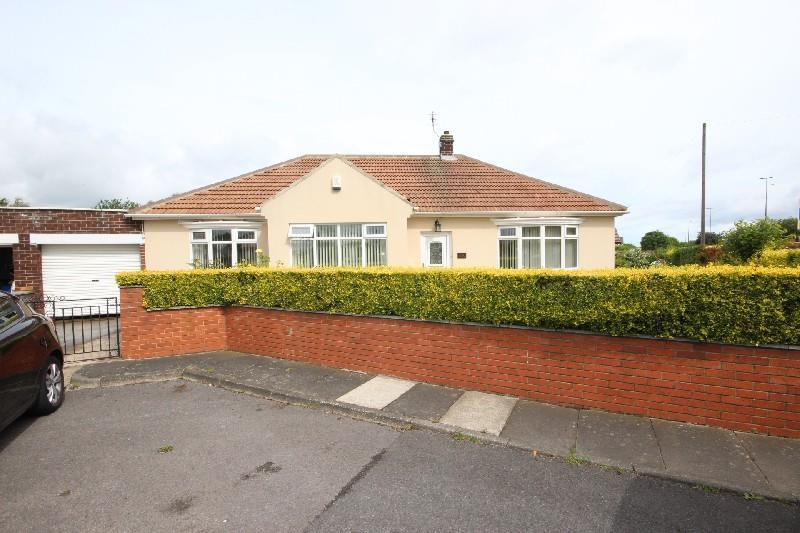 3 Bedrooms Detached Bungalow for sale in Stockton Road, Hartlepool