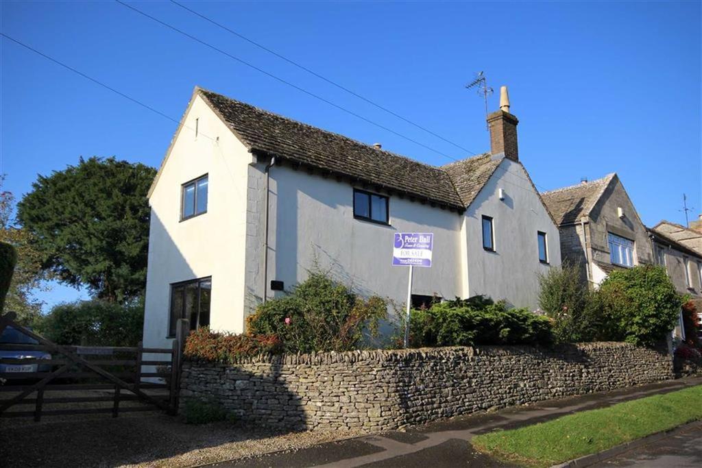 4 Bedrooms Detached House for sale in Birdlip, Birdlip, Nr Cheltenham, GL4