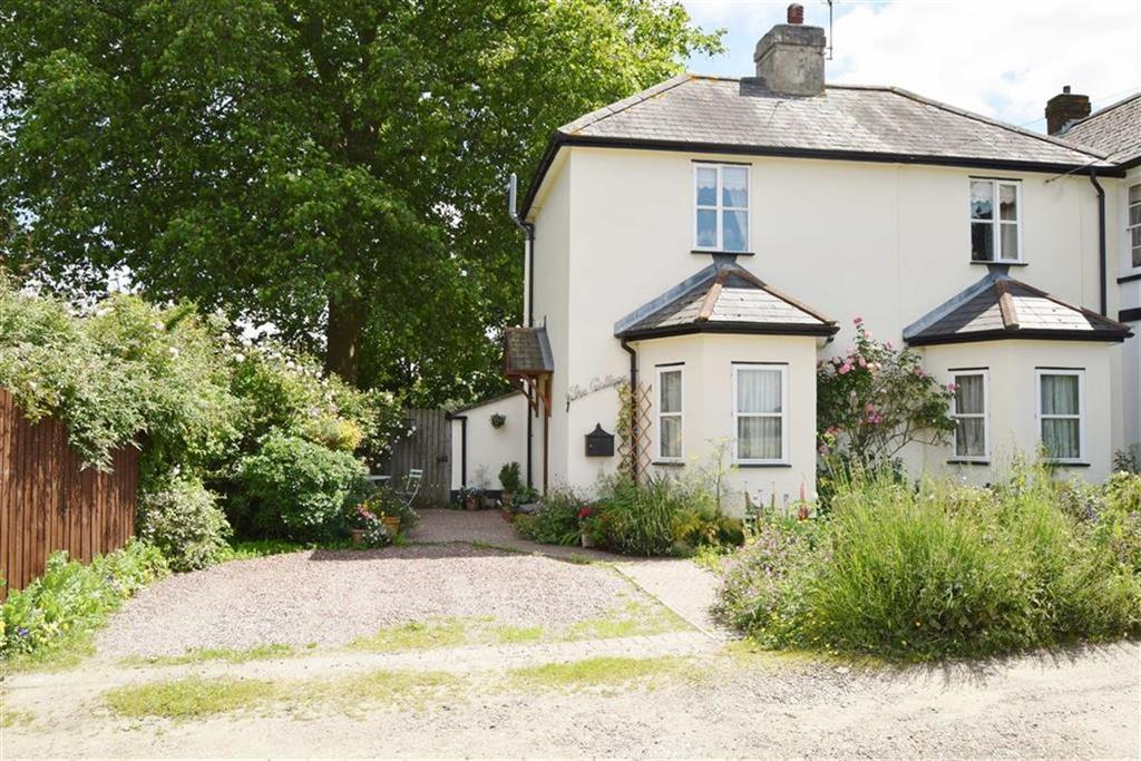 3 Bedrooms Semi Detached House for sale in The Cottage, Park Lane, BR8