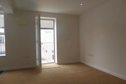 Studio to rent - Osmond Road Hove - P1308