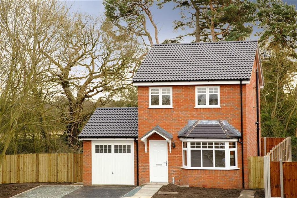 Private Property To Rent Oswestry