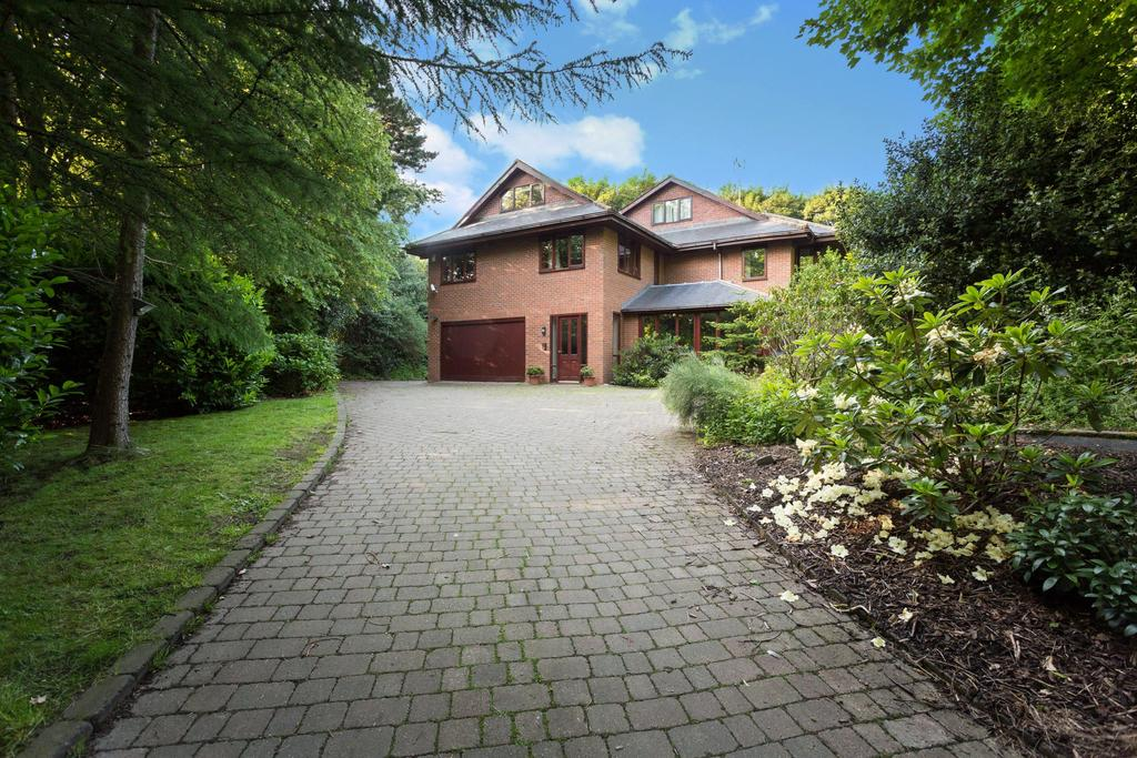 8 Bedrooms Detached House for sale in Gosforth