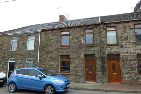 3 bedroom terraced house to rent - Wigan Terrace, Bryncethin, Bridgend. CF32 9YE