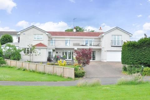 6 bedroom detached house to rent - Oswald Walk, Milngavie, East Dunbartonshire, G62 6AY
