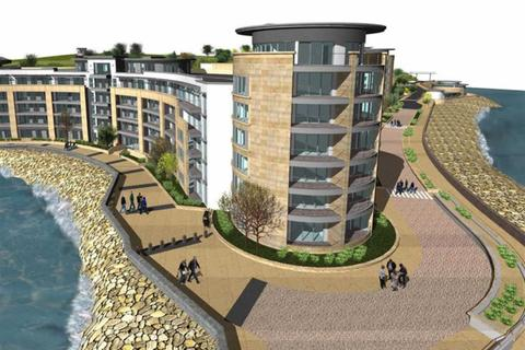 2 bedroom penthouse for sale - Newtons Road, Weymouth, Dorset