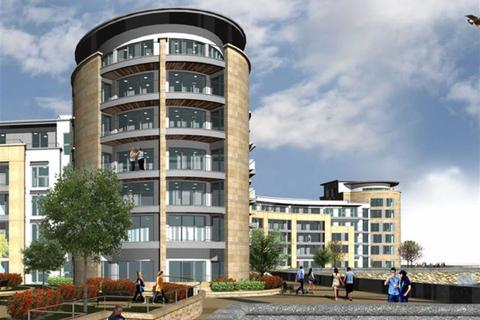 1 bedroom apartment for sale - Newtons Road, Weymouth
