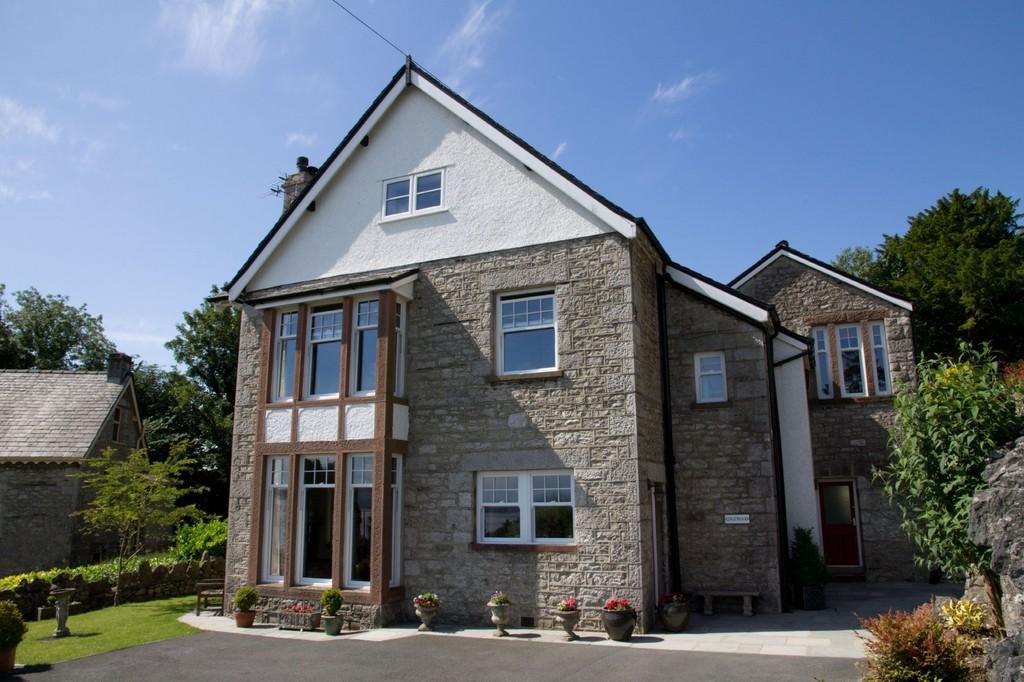 6 Bedrooms Detached House for sale in Edgewood, Rockland Road, Grange-over-Sands, Cumbria, LA11 7HR