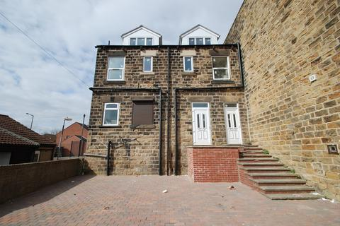 2 bedroom apartment to rent - Park Road, Worsbrough, Barnsley S70