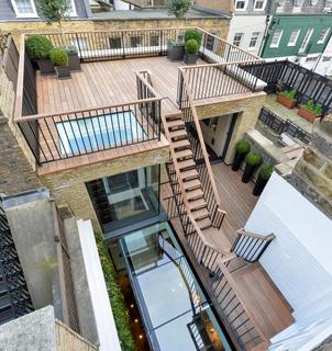 6 bedroom detached house to rent - Chester Square, Belgravia, London, SW1W