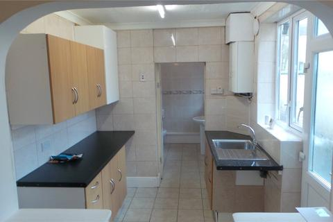 3 bedroom end of terrace house to rent - British School Gardens, Melton Mowbray, Leicestershire