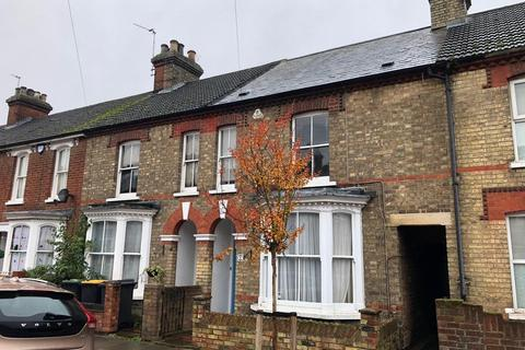 3 bedroom terraced house to rent - Bower Street Bedford Beds