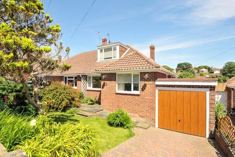 3 bedroom semi-detached house for sale - Elvin Crescent Rottingdean East Sussex BN2