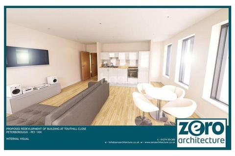 1 bedroom flat to rent - Touthill
