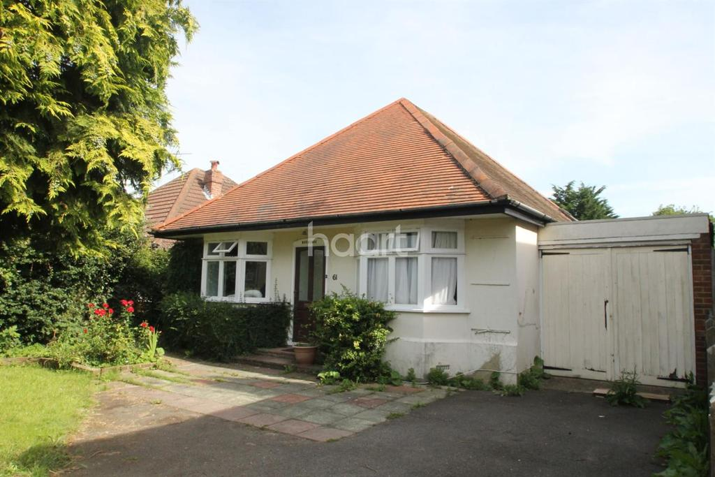 3 Bedrooms Bungalow for sale in Beaver Lane, Ashford, TN23