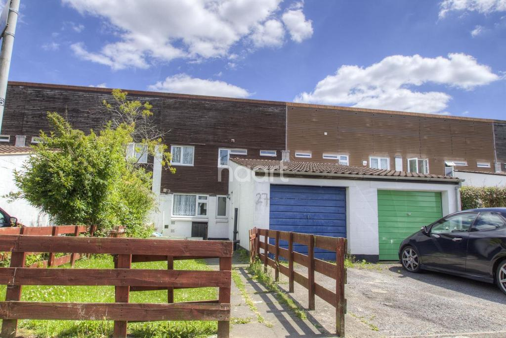 5 Bedrooms Terraced House for sale in Reid Close
