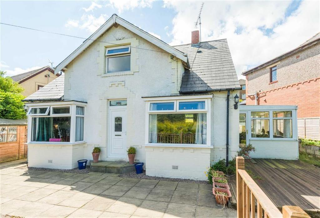 4 Bedrooms Detached House for sale in Newton Avenue, Stocksbridge, Sheffield, S36