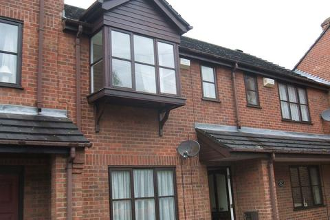 2 bedroom townhouse to rent - 5 Aldreth Villas, Saxon Street, Lincoln