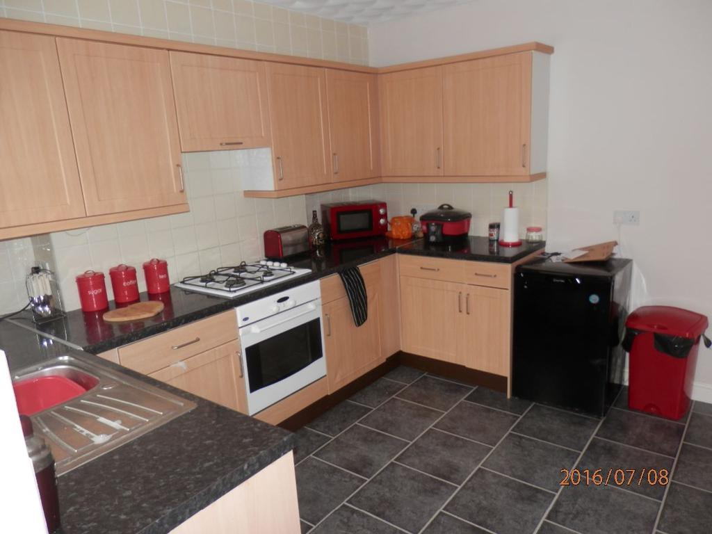 2 Bedrooms Terraced House for sale in Springfield Terrace, New Inn