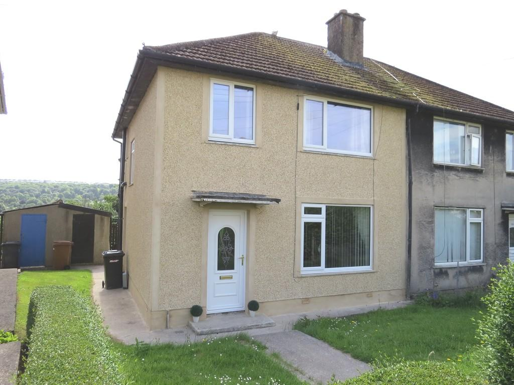 3 Bedrooms Semi Detached House for sale in Irt Avenue, Whitehaven, Cumbria