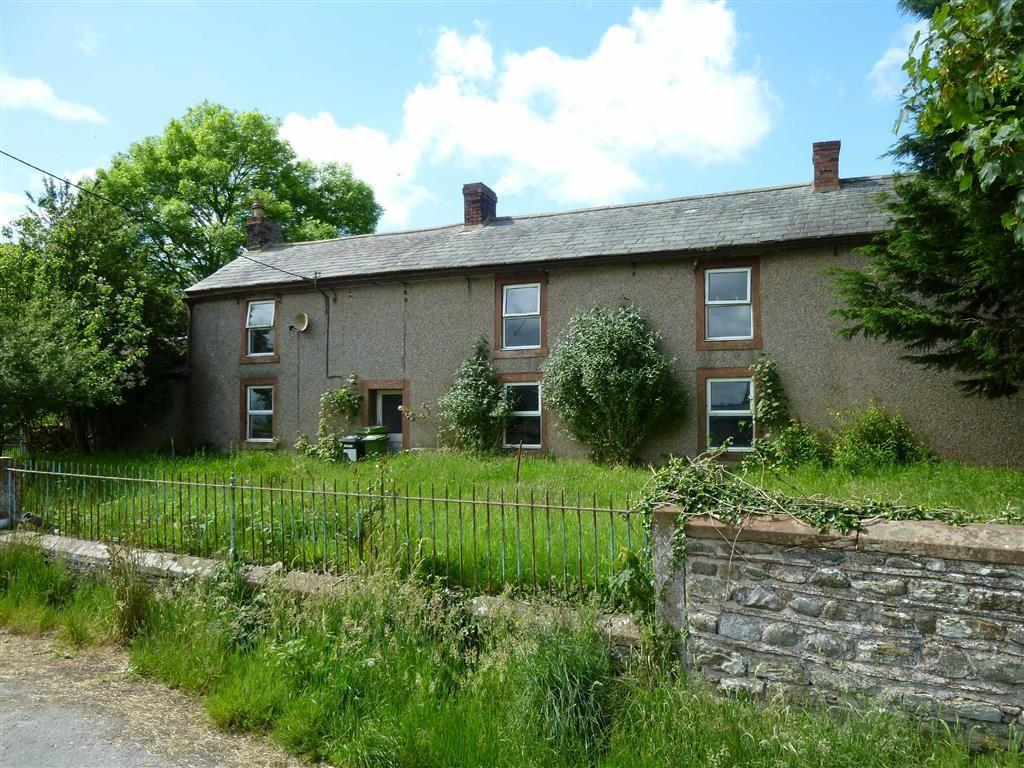 3 Bedrooms Farm House Character Property for sale in Little Bampton, Wigton, Cumbria