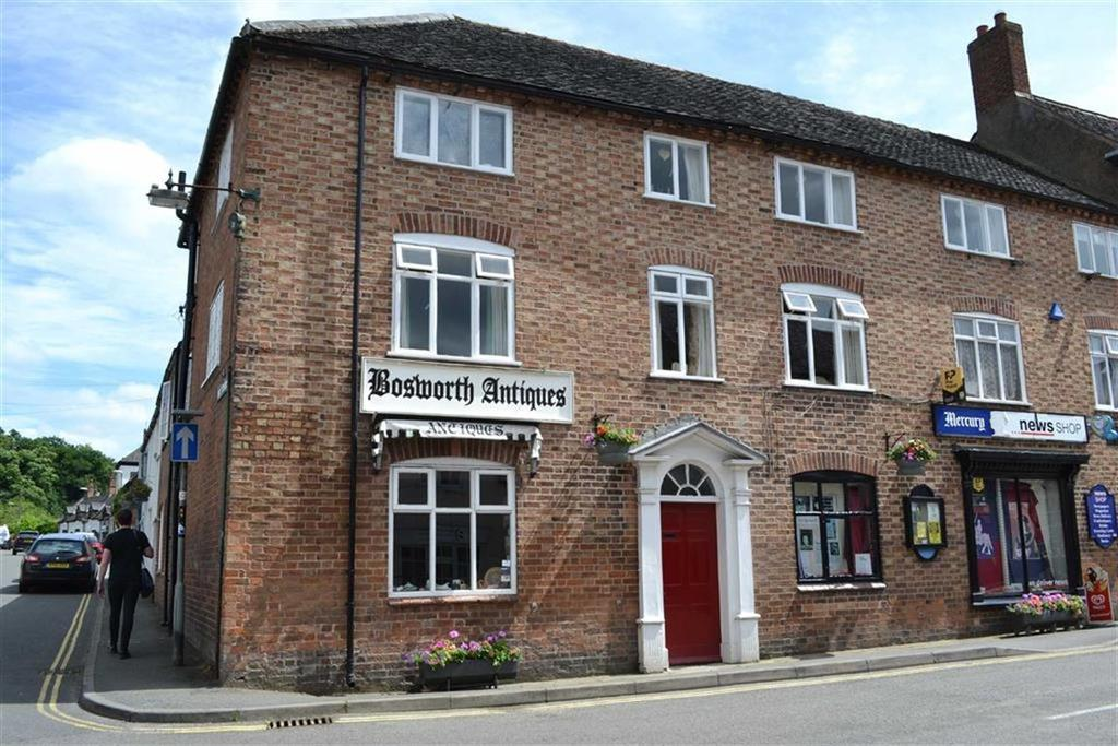 Unique Property for sale in Market Bosworth