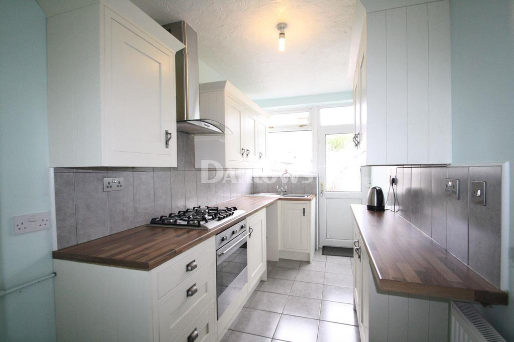 2 Bedrooms Terraced House for sale in King Street, Brynmawr, Blaenau Gwent