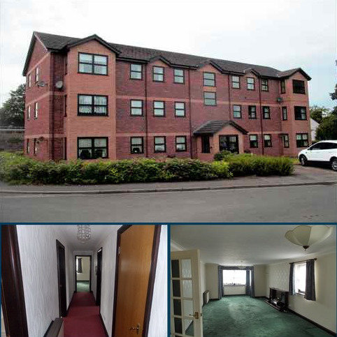 2 bedroom apartment to rent - Kilnwick Court, Mill Lane, Northallerton DL7