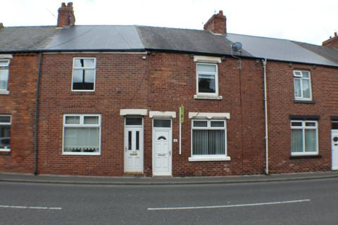 2 bedroom terraced house to rent - Houghton Road, Hetton
