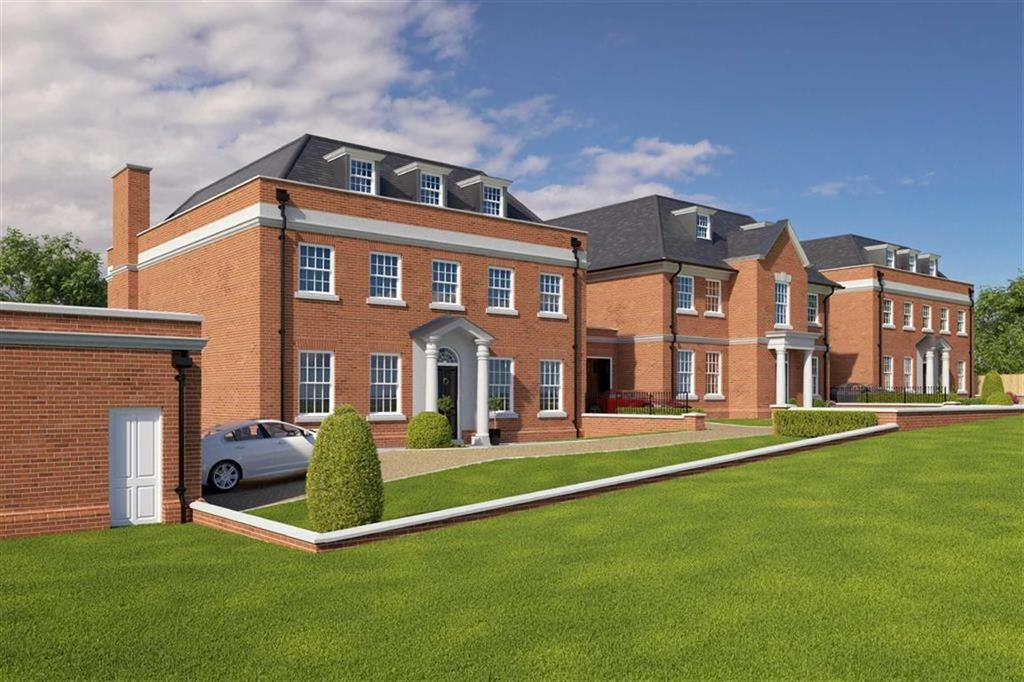 6 Bedrooms Detached House for sale in Milespit Hill, Mill Hill, London