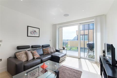 2 bedroom apartment to rent - Ingrebourne Apartments, 5 Central Avenue, SW6