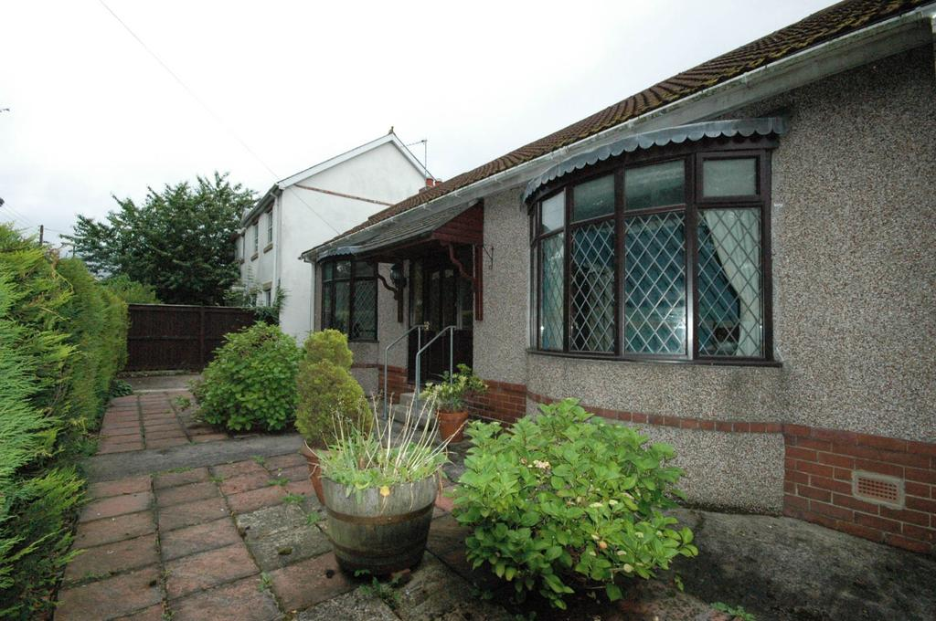2 Bedrooms Bungalow for sale in Crow Lane, Middle Herrington