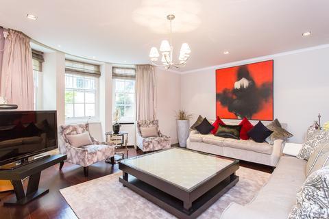 5 bedroom property to rent - Park Street, London, W1K