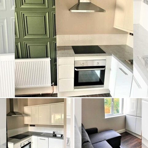 1 bedroom apartment to rent - Campbell Road, Brighton