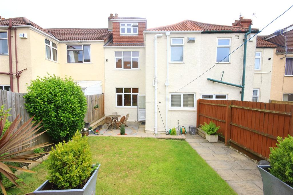 4 Bedrooms Terraced House for rent in Filton Grove, Horfield, Bristol, BS7