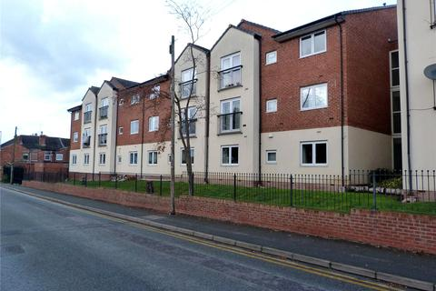 2 bedroom apartment for sale - Delamere Court, Crewe, Cheshire, CW1